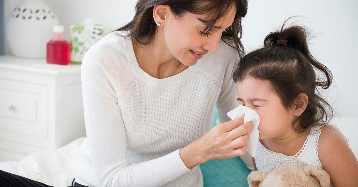 I Never Get Sick. Why Do I Need the Flu Shot?