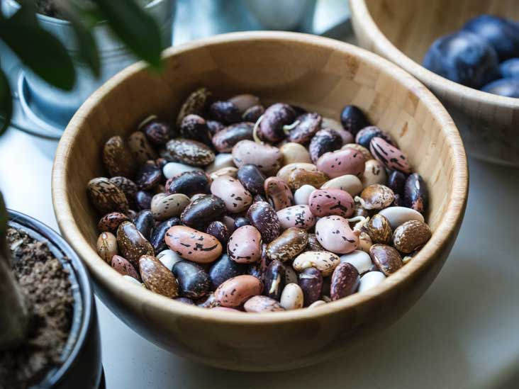 Kidney Beans 101 Nutrition Facts And Health Benefits