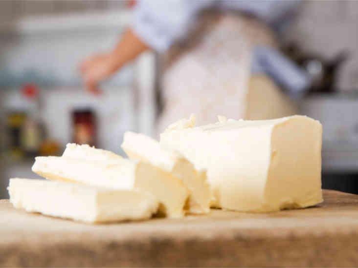 5 Studies on Saturated Fat