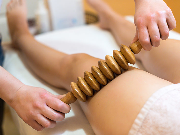 How To Get Rid Of Cellulite On Thighs Home Remedies And More
