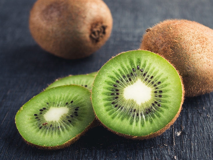 Kiwi in Pregnancy: Benefits, Side Effects, and More