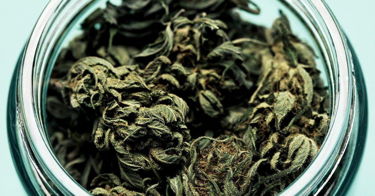 How Long Does a Marijuana High Last?