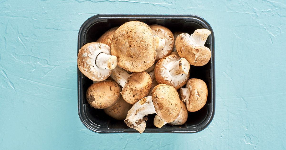 Are Mushrooms Good for People with Diabetes?