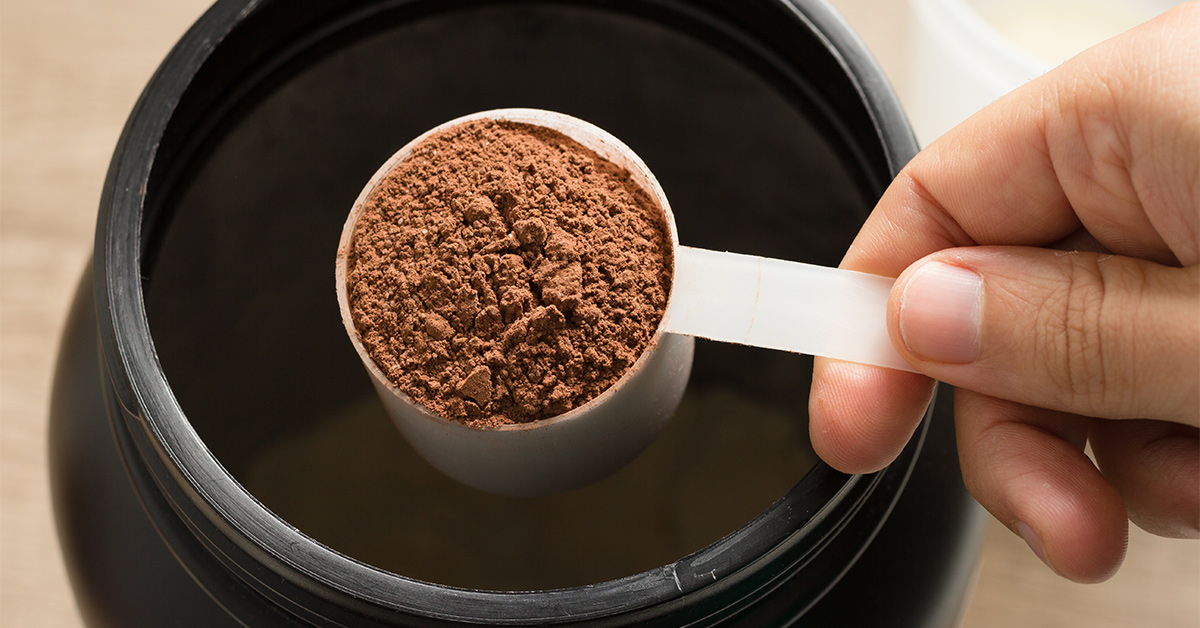 Does Protein Powder Expire?