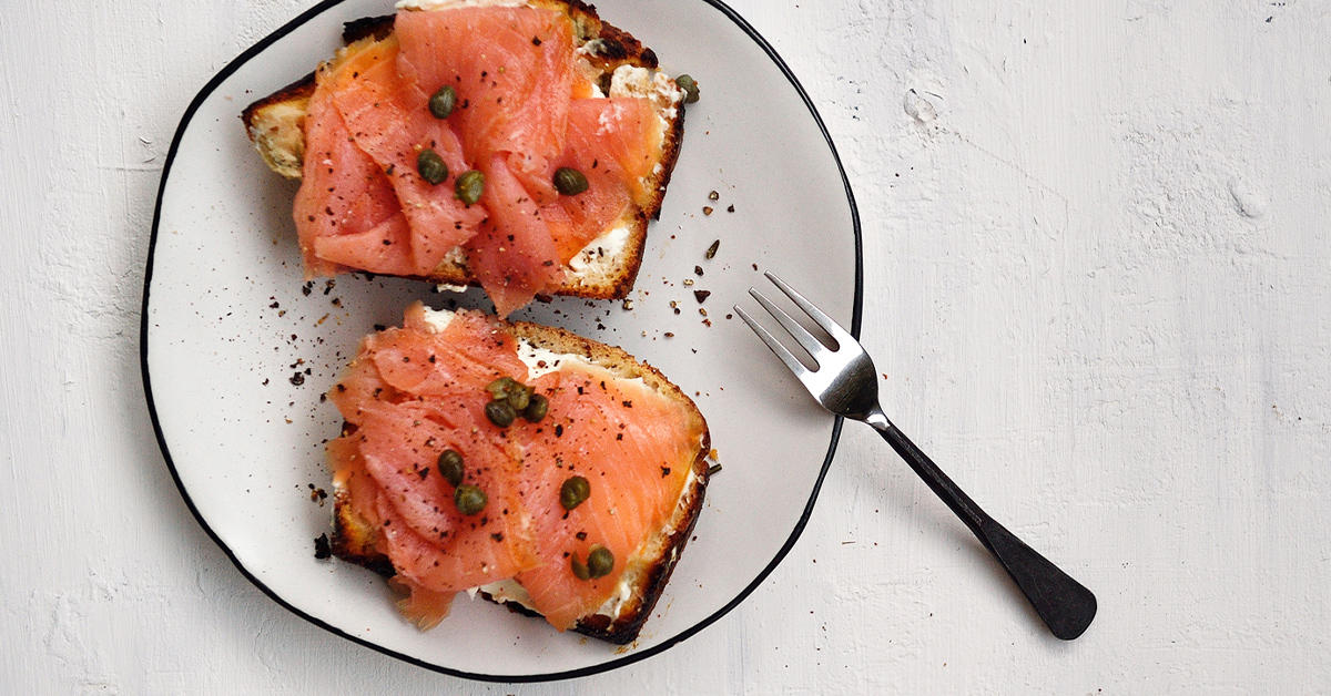Smoked Salmon: Nutrition, How It's Made, and More