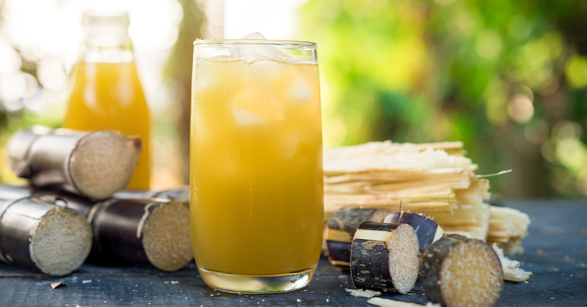 Is Sugarcane Juice Good or Bad for