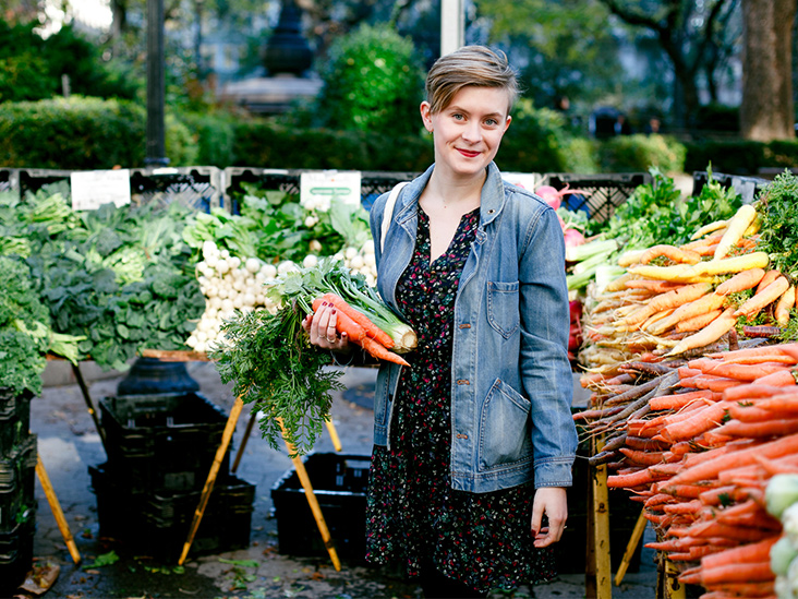 9 Nutrition Tips for Reducing Your Carbon Footprint
