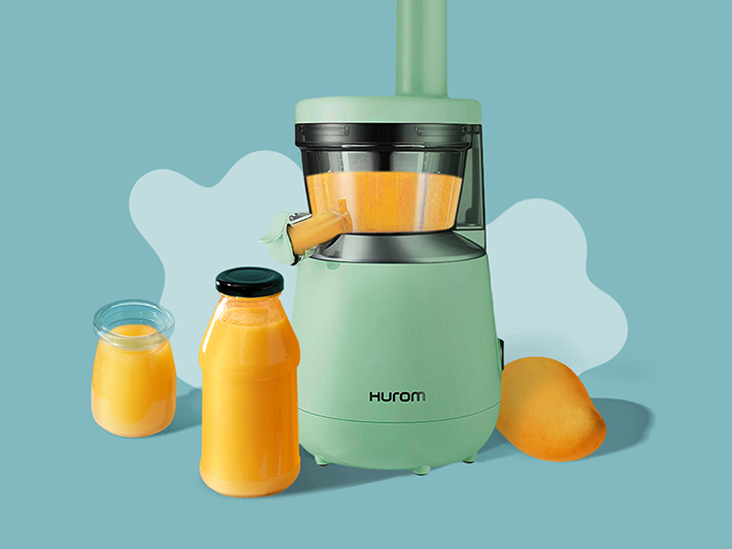 The 10 Best Juicers for Every Use