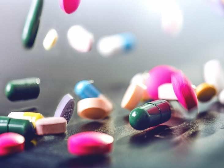 ADHD Medications List: Stimulants and Nonstimulants