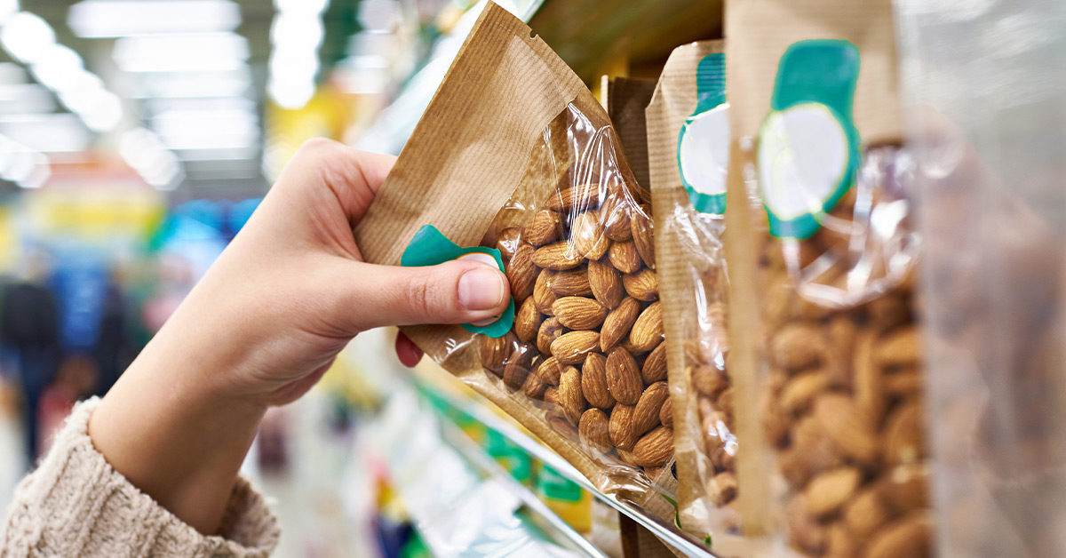 How Accurate Are Calorie Counts for Almonds, KIND Bars, and More?