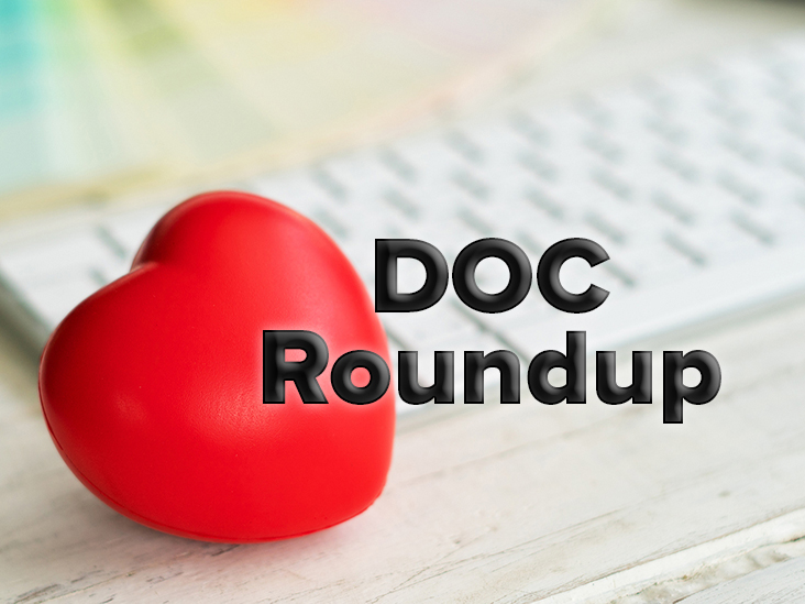 Around the Diabetes Online Community: February 2020