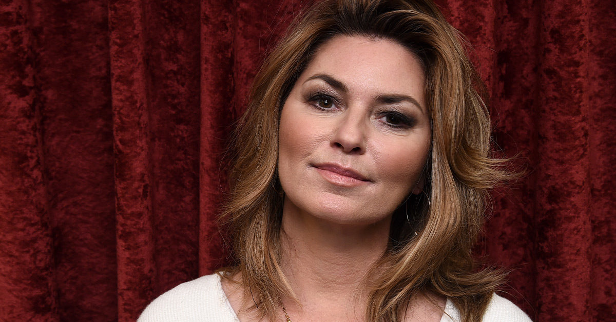 Shania Twain's Vocal Cord Damage One Example of Lyme Disease Effects