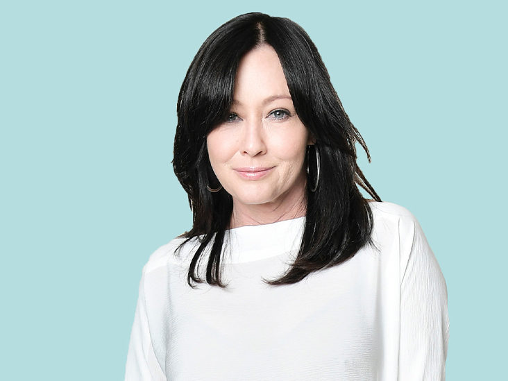 The Emotional Trauma Felt by Shannen Doherty and Others When Their Cancer Returns