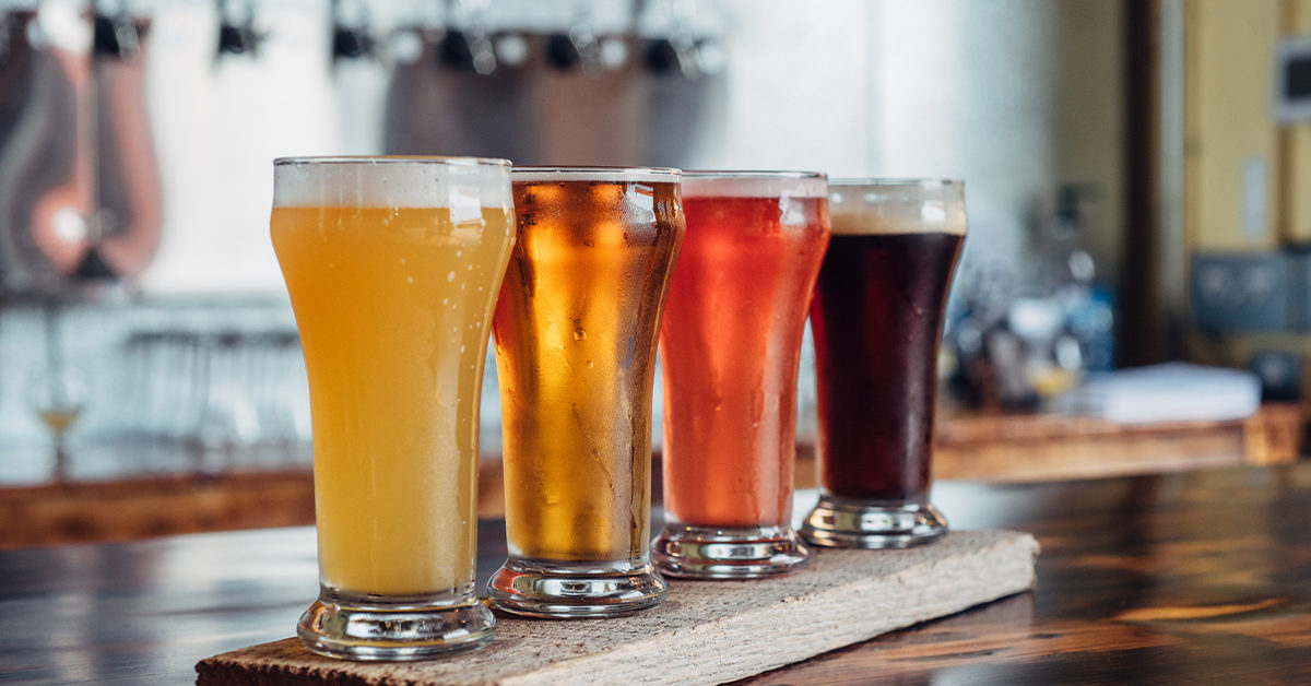 50 of the Best Low Calorie Beers