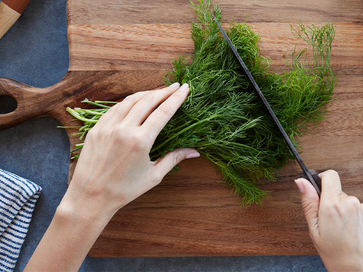 Dill: Nutrition, Benefits, and Uses