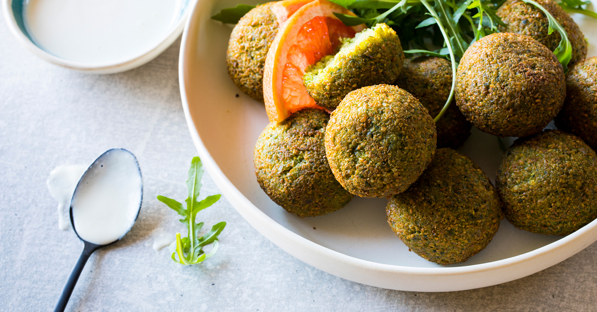 Is Falafel Healthy? Nutrition, Calories, and Recipe
