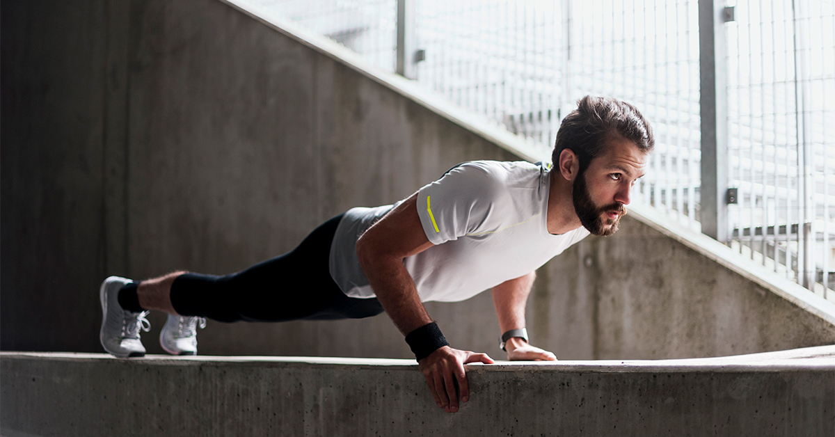 Workout Routines for Men: The Ultimate Guide