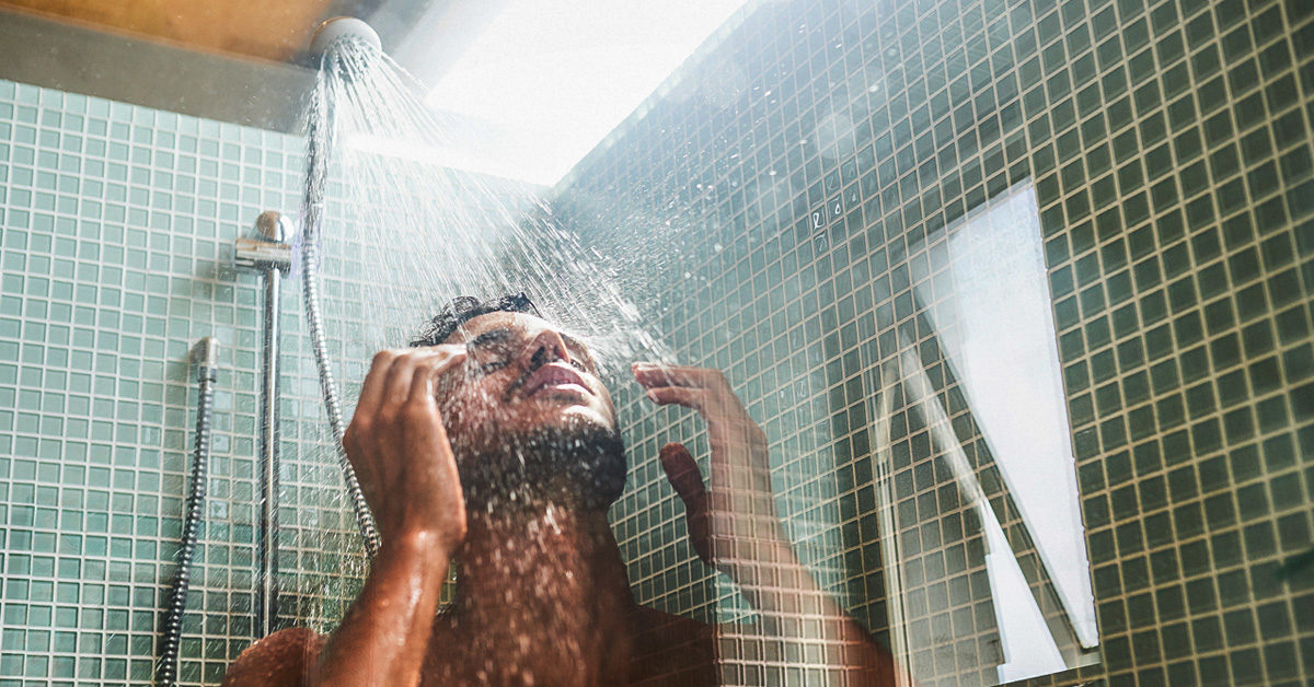 Cold Shower vs. Hot Shower: Benefits, Post-Workout, and More