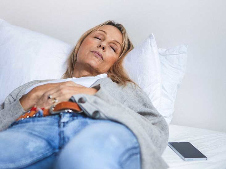 What to Know About CFS (Chronic Fatigue Syndrome)