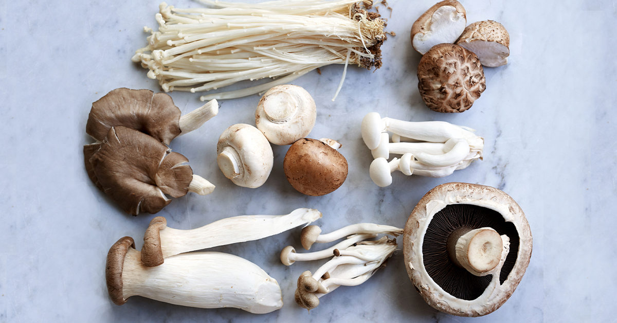 Can You Freeze Mushrooms And Should You,Caffeine Withdrawal Symptoms Fever