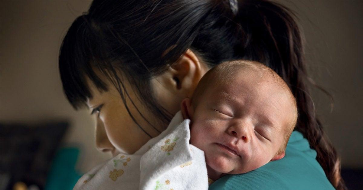 How Long Does Postpartum Depression Last?