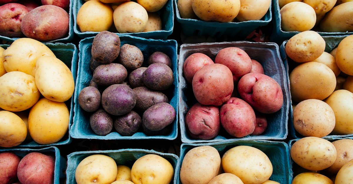 Potatoes and Diabetes: Safety, Risks, and Alternatives