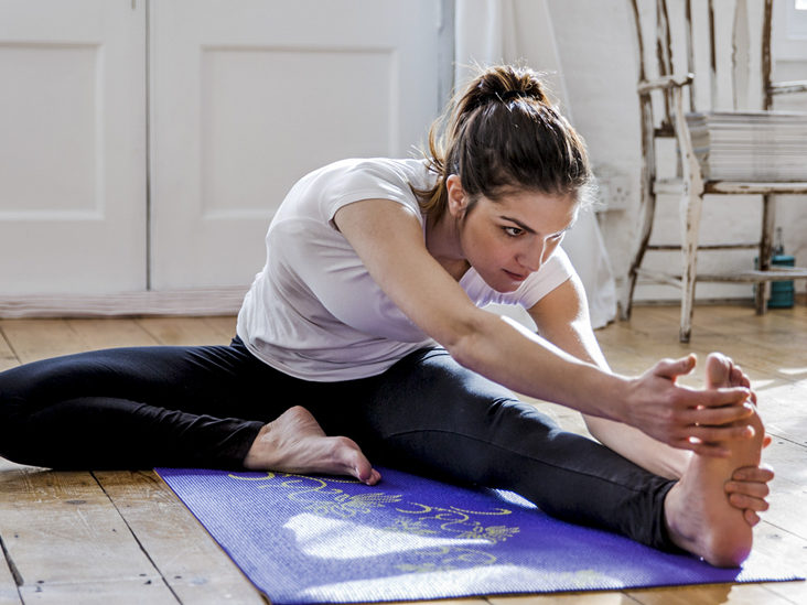 Stretching: 9 Benefits, Plus Safety Tips and How to Start