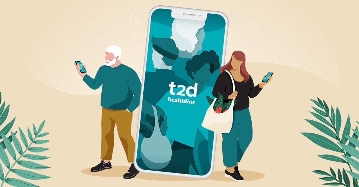New Type 2 Diabetes App Creates Community, Insight, and Inspiration
