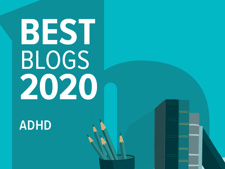 Best Adhd Blogs Of 2020