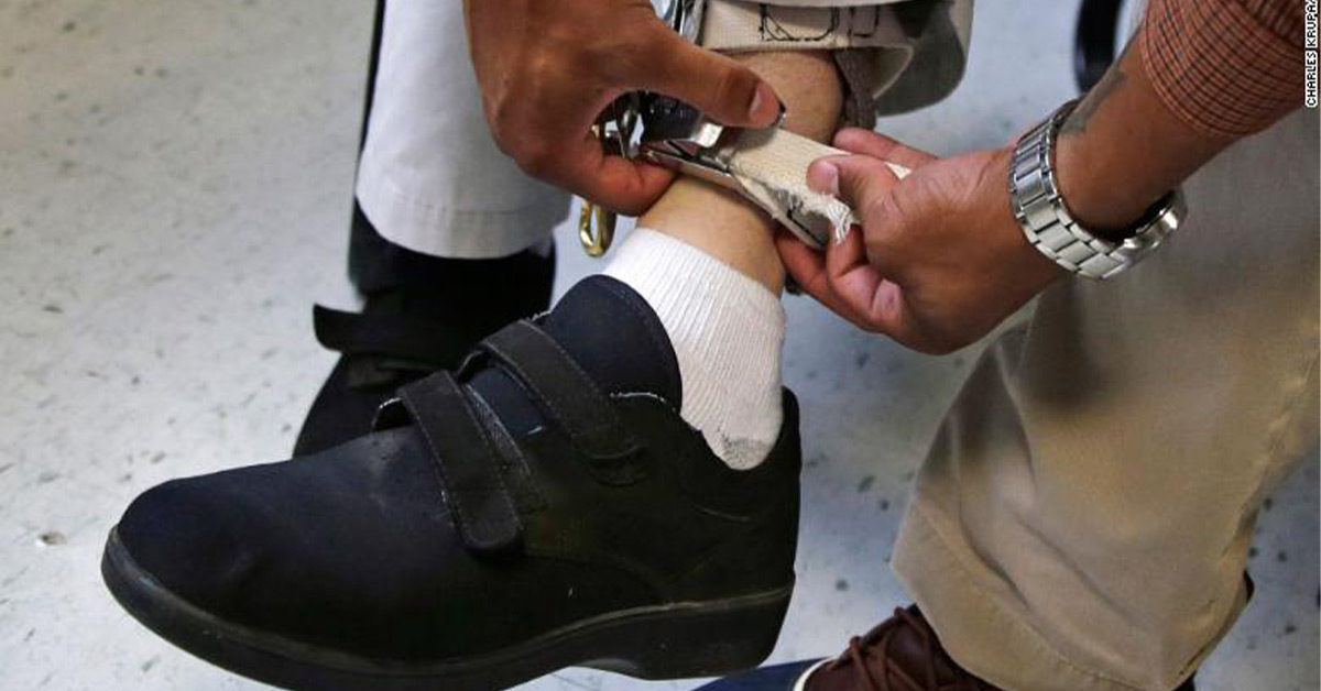FDA Bans Use of Electric Shock Devices Used on Students