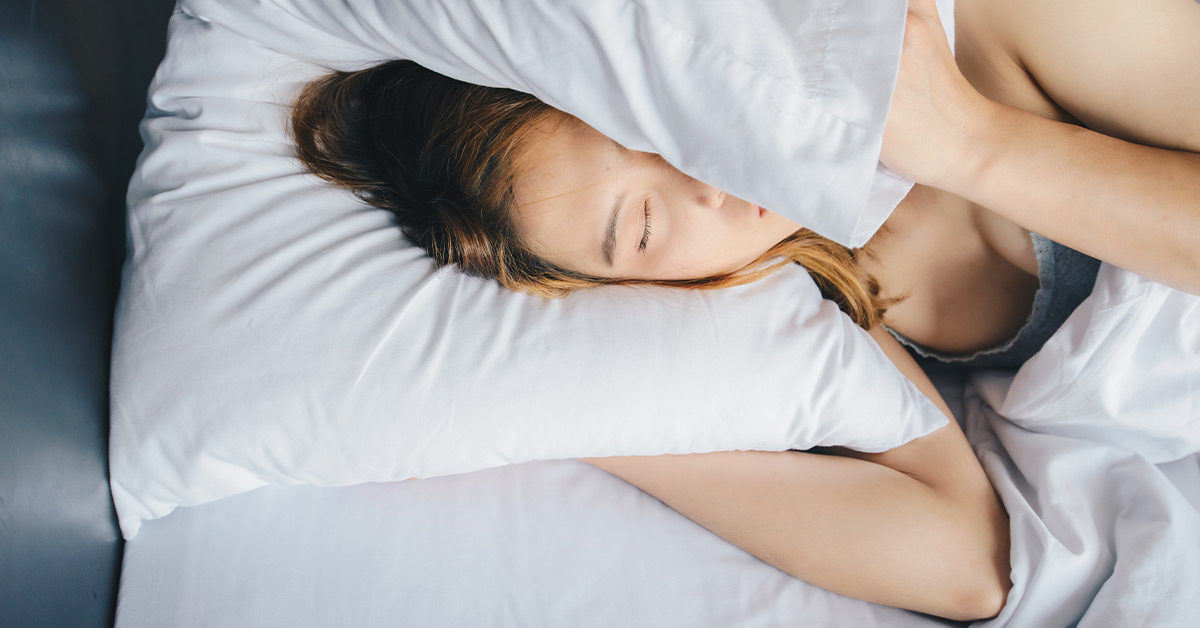Why Irregular Sleep Patterns May Affect Your Heart Health