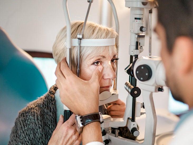 chirurgie de restaurare a vederii prenatale