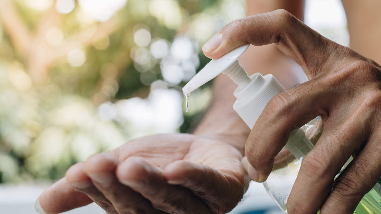How to Make Hand Sanitizer: A Step-by-Step Guide