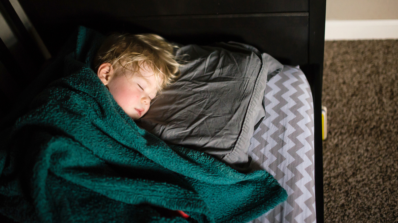 When To Transition To Toddler Bed Signs Your Child Is Ready