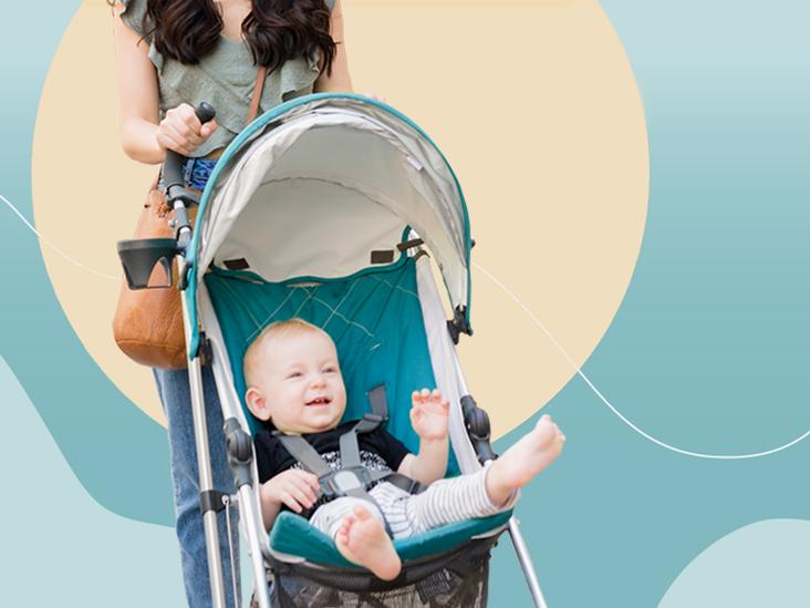 11 Best Baby Strollers of 2021 | Healthline Parenthood