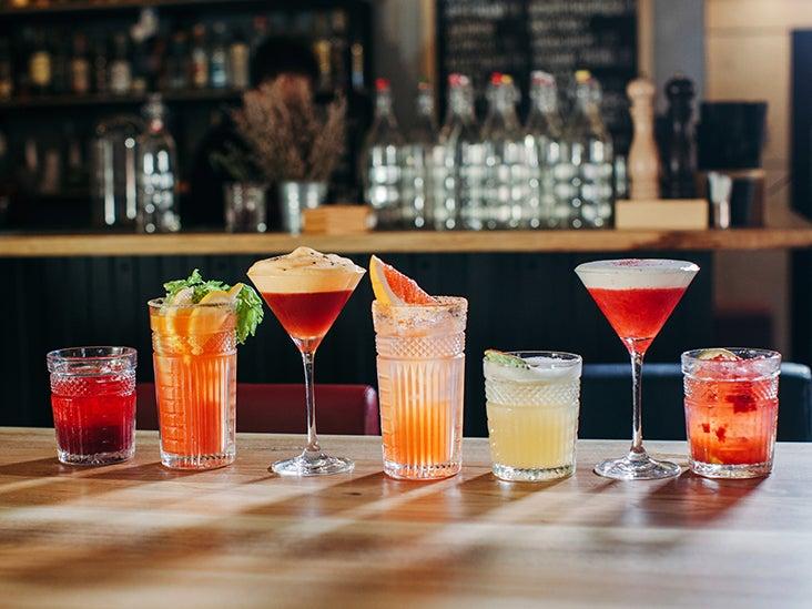 10 Booze Alternatives That Aren't a Shirley Temple