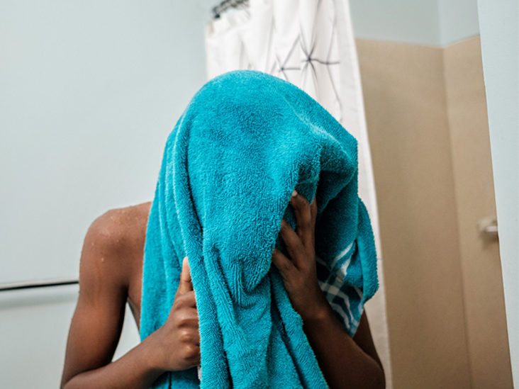 How To Shower And Bathe Properly Steps And What Not To Do