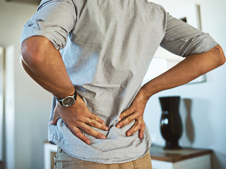 Back Pain When Breathing: Causes, Symptoms, Treatment