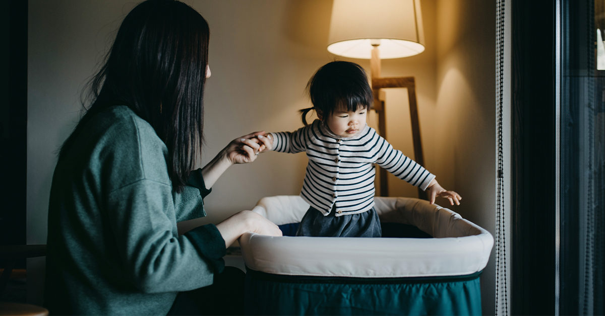 The 2 Year Old Sleep Regression What You Should Know