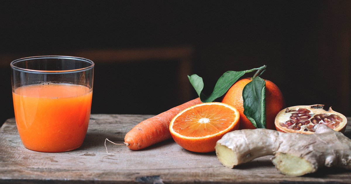 10 Tasty Beverages to Boost Your Immune System