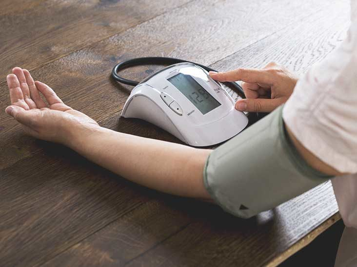 how to measure blood pressure without equipment
