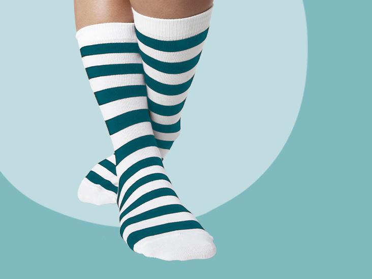 8 Best Compression Socks For Pregnancy 2020 Healthline Parenthood