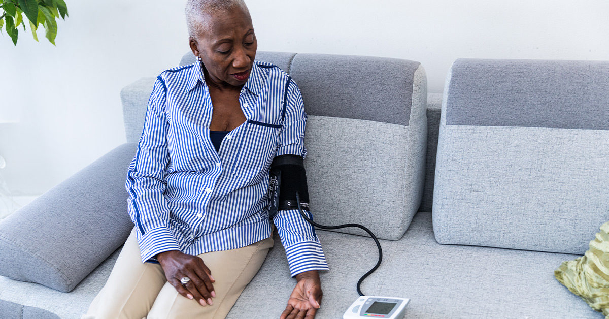 Monitoring Blood Pressure with Home Device? Here's How to Do It Right