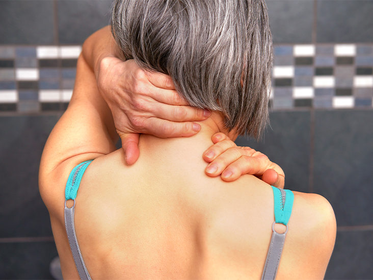 How to Ease Your Pain with Self-Massage