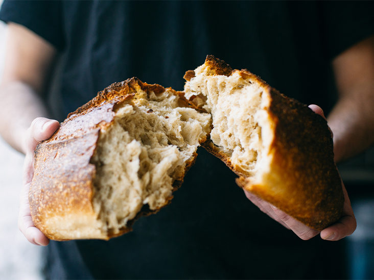 Can Gluten Cause Anxiety?