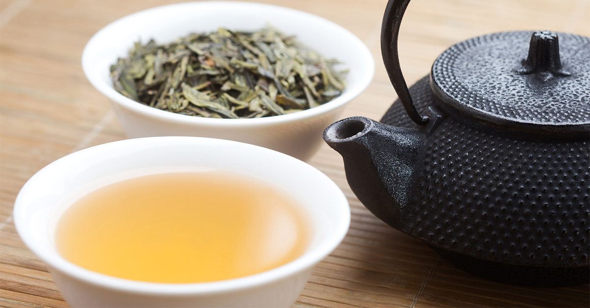 The Many Health Benefits of Tea