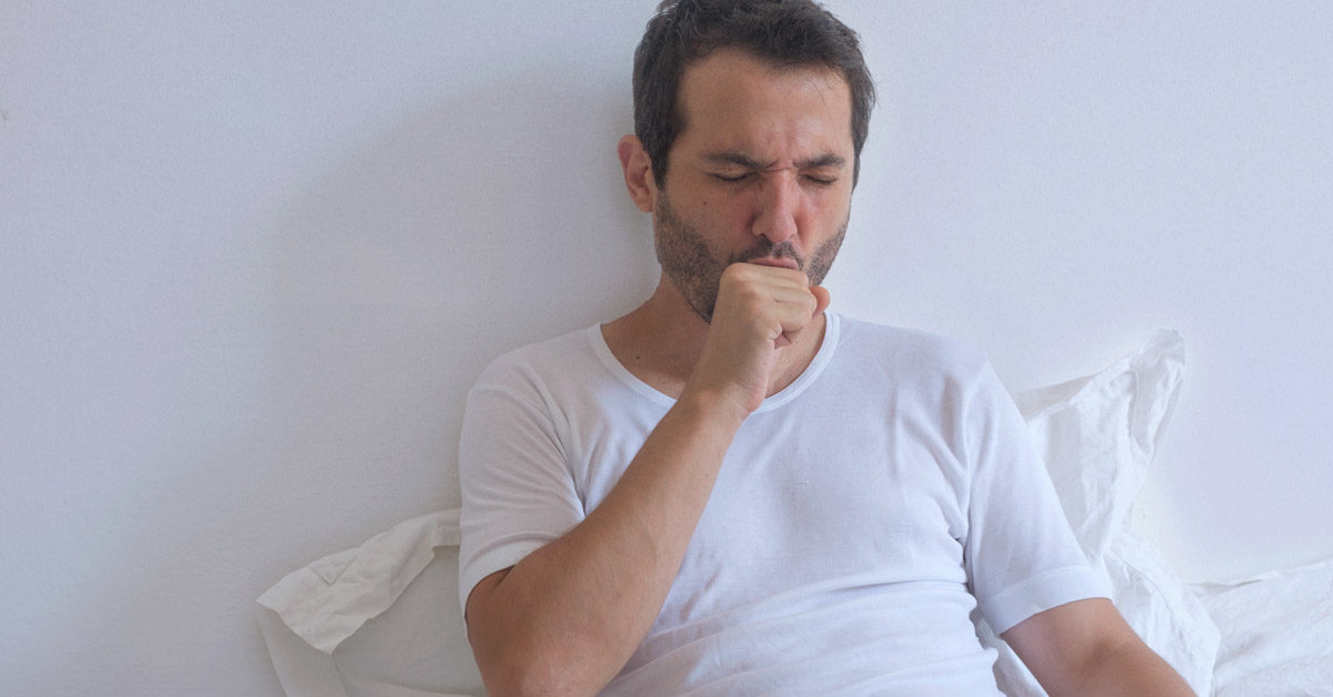Types of Coughs: What Different Types of Coughs Indicate