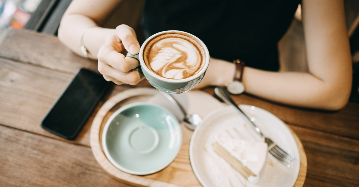 Can Coffee Upset Your Stomach
