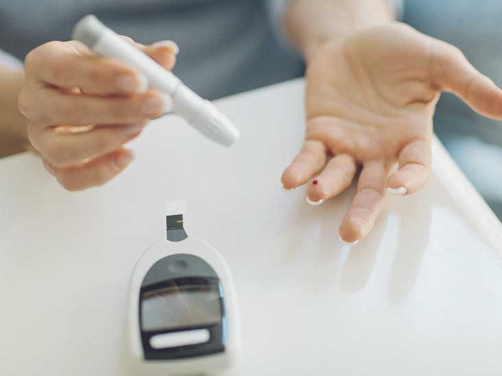 What S The Difference Between Type 1 And Type 2 Diabetes