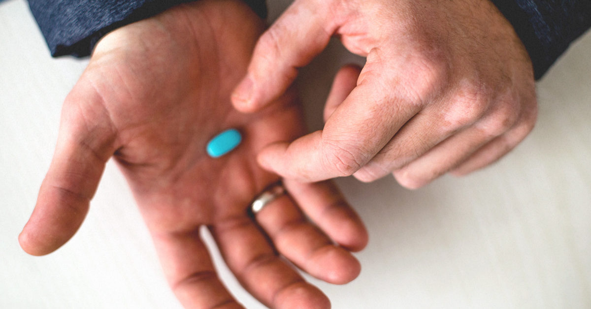 How Long Does Viagra Last: Effects, in Your System, More